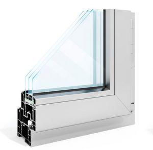 Schoofs Fenster Goch Niederrhein Aluminium