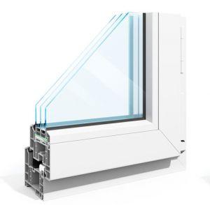 Schoofs Fenster Goch Niederrhein Kunststoff