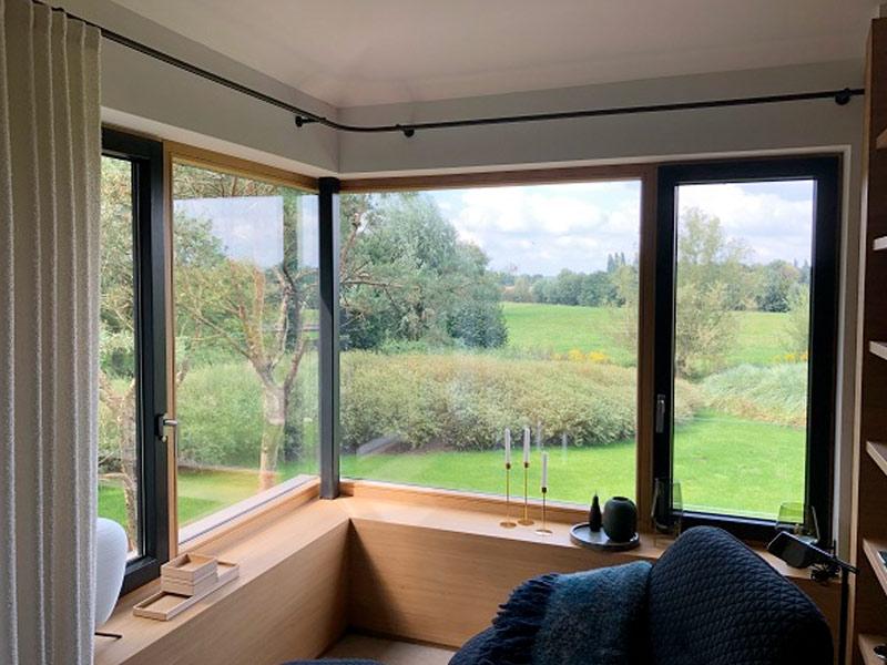 Schoofs Fenster Glasecken